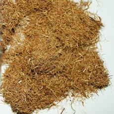 EFB palm silk