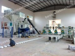 why you need biomass pellet mill plant