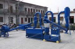 small portable mobile pellet plant for sale